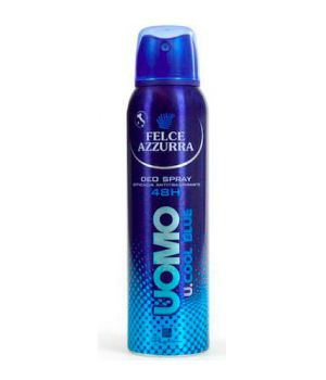 Deodorante Spray Uomo 48H Cool Blue 150 ml