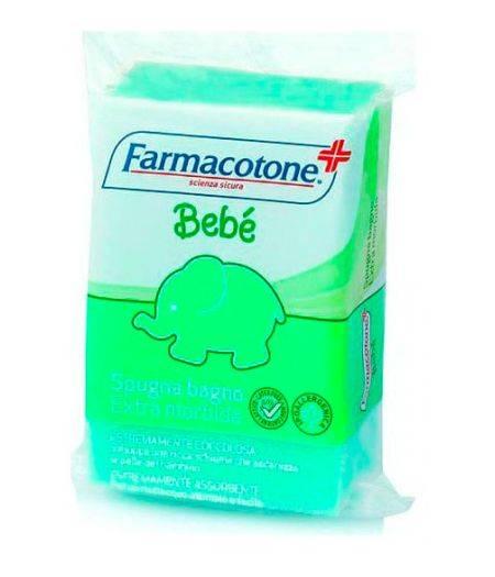 Bebè - Spugna Bagno Extra Morbida 184