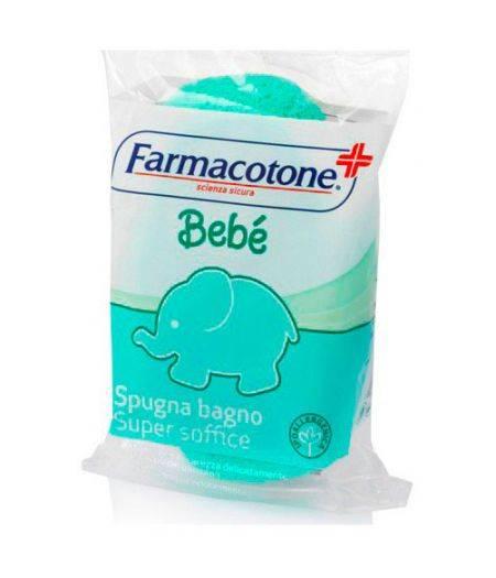 Bebè - Spugna Bagno Super Soffice 76