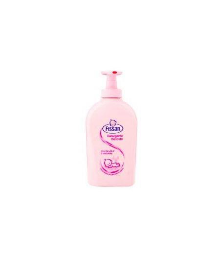 Sapone Liquido Detergente Delicato 300 ml