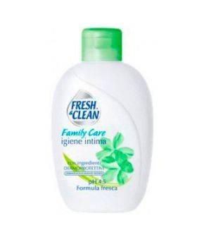 Detergente Intimo Formula Fresca 200 ml