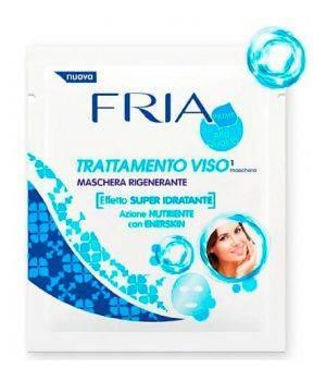 Trattamento Viso Maschera Rigenerante Effetto Super-Idratante 1 pz