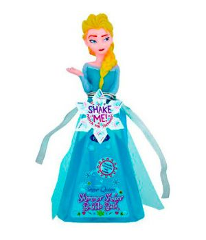Frozen Elsa 3D - Bagnoschiuma 350 ml