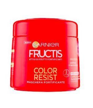 Color Resist - Maschera per Capelli Colorati 300 ml