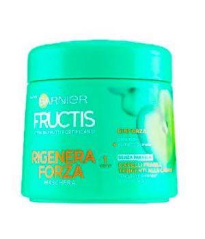 Rigenera Forza - Maschera per capelli Fragili 300 ml