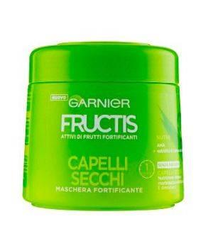 Capelli Secchi - Maschera per Capelli Secchi, Sciupati 300 ml