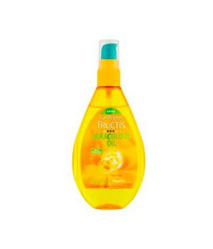 Miraculous oil con olio d'Argan 150 ml