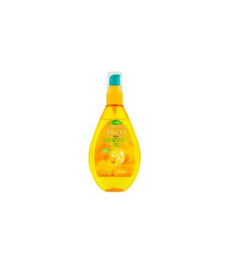 Miraculous oil con olio d'Argan 150 ml