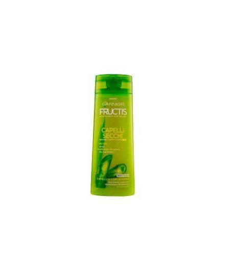 Capelli Secchi 2in1 - Shampoo per Capelli Secchi, Sciupati 250 ml