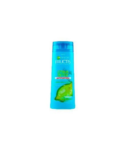 Antiforfora Citrus Detox - Shampoo Antiforfora per Capelli Grassi 250 ml