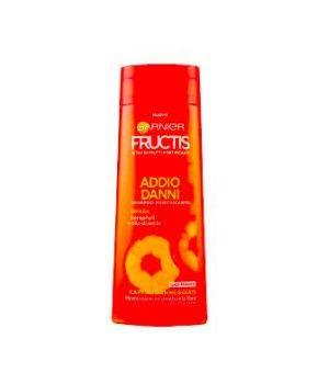 Addio Danni - Shampoo per Capelli Danneggiati 250 ml
