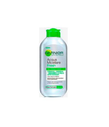 Acqua Micellare Fresh 400 ml