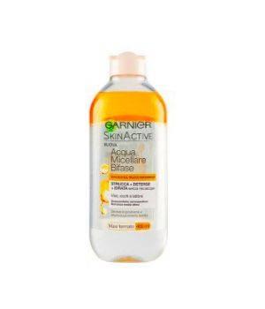 SkinActive Acqua Micellare Bifase 400 ml