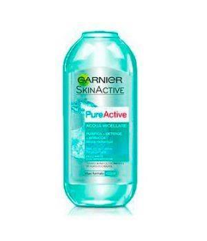Acqua Micellare Pure Active Pelli Miste con Imperfezioni 400 ml