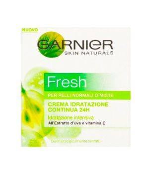 Fresh Crema idratazione continua 24h per pelli normali o miste 50 ml