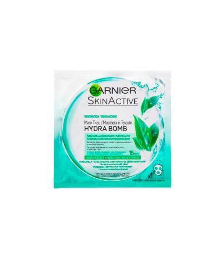 SkinActive Hydra Bomb Maschera Super Idratante Opacizzante per Pelli Miste o Grasse 1 pz 32 g
