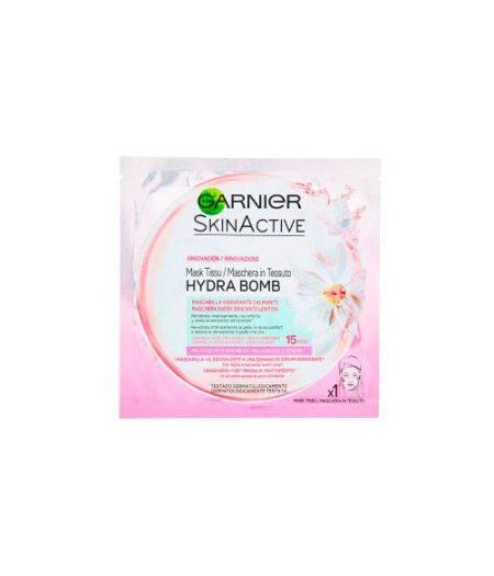 SkinActive Hydra Bomb Maschera Super Idratante Lenitiva Per Pelli Secche e Sensibili 1 pz 32 g