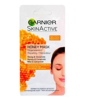 Honey Mask .- Maschera Monodose Riparatrice per Pelli Secche o molto Secche