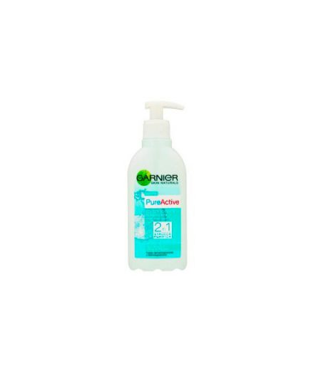 PureActive Gel Struccante Purificante 2in1 200 ml