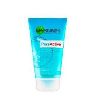 PureActive Gel Detergente Esfoliante Anti-Punti Neri 150 ml