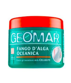Fango D'Alga Oceanica Anticellulite 650 gr