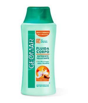 Crema Fluida Corpo Nutriente Vellutante 300 ml