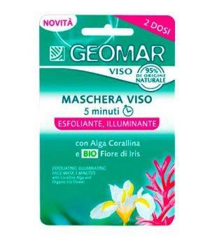 Maschera Viso Esfoliante 15 ml