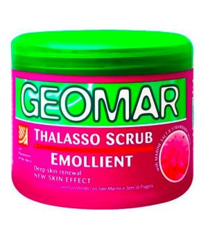 Thalasso Scrub Emollient 600 gr