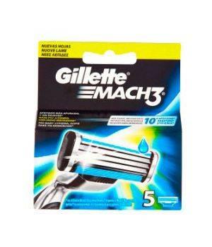 Mach3 5 Ricariche