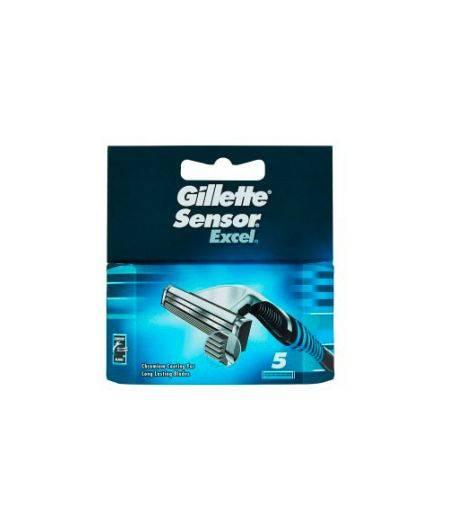 Sensor Excel Bilama 5 Ricariche