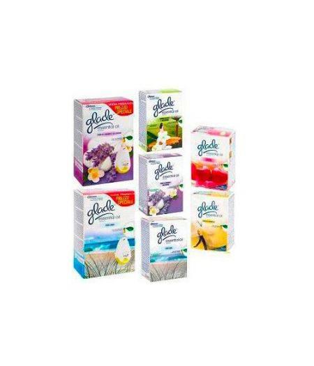 Deodorante Per Ambienti Electric Essential Oilpromozione Speciale Base Gratis + Ricarica