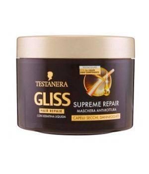 Hair Repair Supreme Repair Maschera Anti-Rottura 200 ml