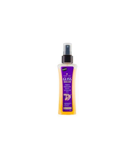 Hair Repair Fiber Therapy Bonding Olio Ripatore Spray 100 ml