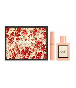 Cofanetto Gucci Bloom - Eau de Parfum 50 ml + Rollerball 7,4 ml