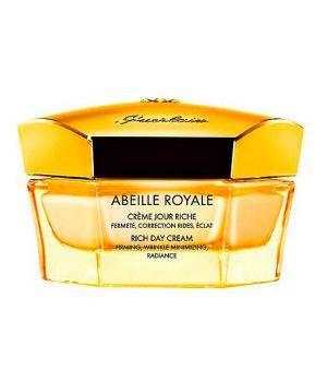 Abeille Royale Creme Jour Riche - Crema Giorno Ricca Antirughe 50 ml