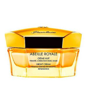 Abeille Royale Creme Nuit - Crema Notte Antirughe 50 ml