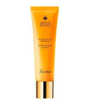 Abeille Royale Masque Gel Miel Réparateur - Maschera 30 ml