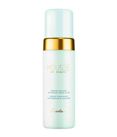Beauty Skin Cleansers Mousse de Beaute - Mousse Detergente 150 ml