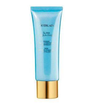 Super Aqua-Mask Haute Hydratation Régénérant - Maschera Viso 75 ml