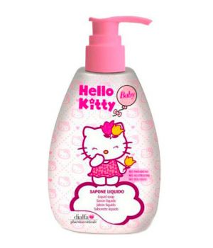 Hello Kitty - Sapone Liquido 250ml