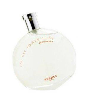 Eau des Merveilles - Deodorante 100 ml VAPO