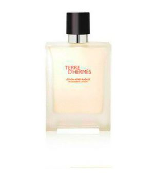 Terre d'Hermes - After Shave Balm 100 ml