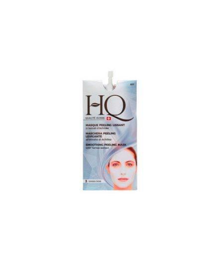 Maschera Peeling Levigante all'estratto di Achillea 15 ml