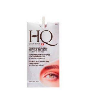 Trattamento Globale Contorno Occhi all'estratto di Strelitzia 10 ml