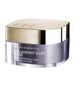 Collagenist V-Lift - Crema Viso Notte 50 ml