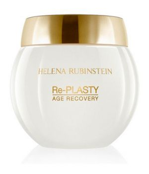 Re-Plasty Age Recovery Face Wrap - Crema e Maschera Rimpolpante 50 ml