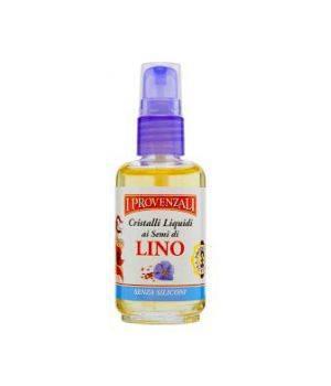 Cristalli Liquidi ai Semi di Lino 50 ml