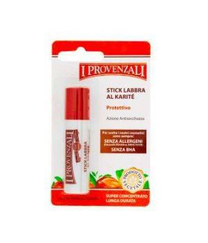 Stick Labbra al Karité Protettivo 5,7 ml
