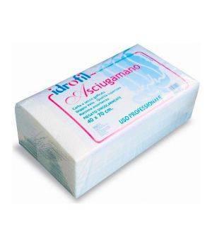Asciugamani Piegati in carta 40x70 cm