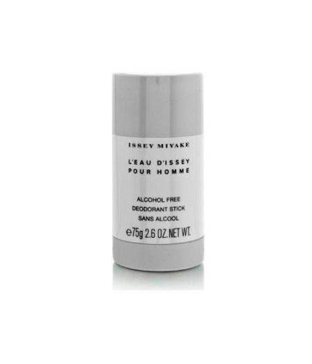L'Eau d'Issey pour Homme - Deodorante Stick Senz'Alcol 75 g